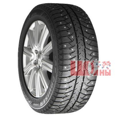 Б/У 235/65 R17 Зима Шипы  BRIDGESTONE IC-7000 Кат. 4