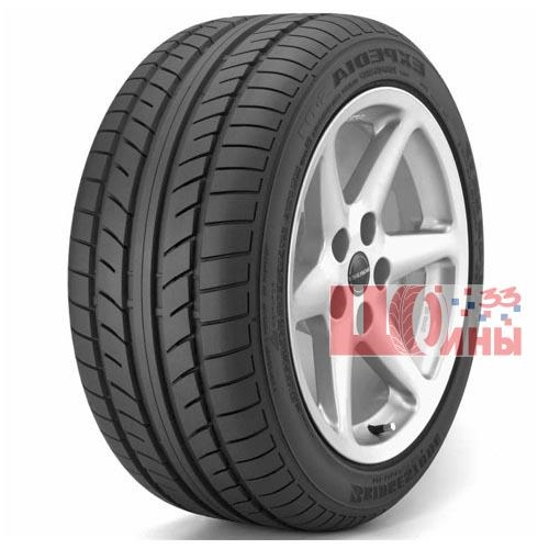 Б/У 205/55 R17 Лето BRIDGESTONE Expedia S-01 Кат. 1