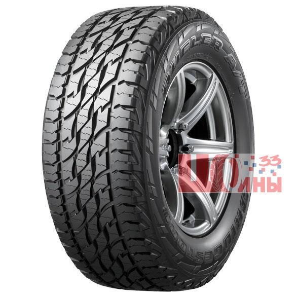 Б/У 245/70 R16 Лето BRIDGESTONE Dueler AT-697 Кат. 4