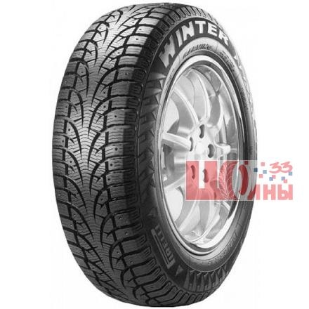 Б/У 275/35 R20 Зима PIRELLI Winter Carving/Carving Edge RSC Кат. 1