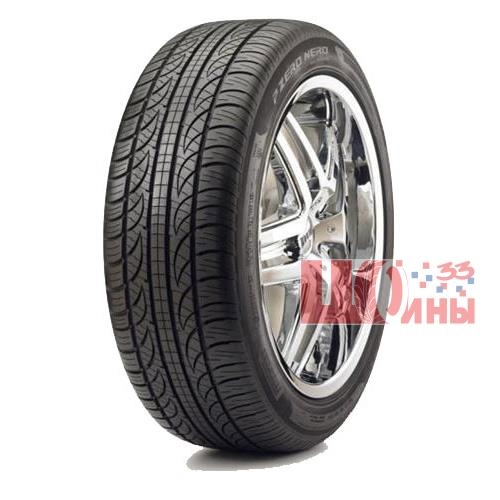 Б/У 285/35 R18 Лето PIRELLI PZero Nero All Season Кат. 2