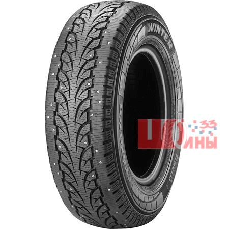 Б/У 215/65 R16C Зима Шипы  PIRELLI Winter Chrono Кат. 5