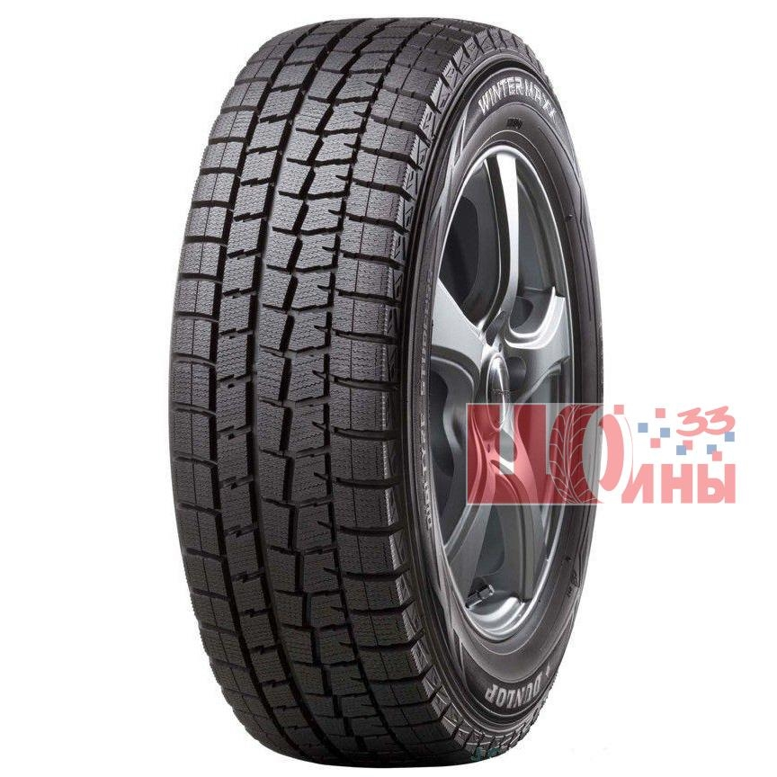 Б/У 215/50 R17 Зима DUNLOP SP Winter Maxx WM-01 Кат. 3