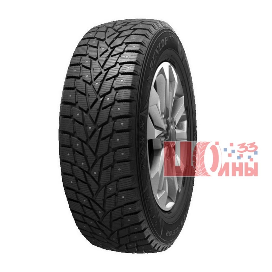 Новое 245/40 R20 Зима Шипы  DUNLOP SP Winter Ice-02  Т