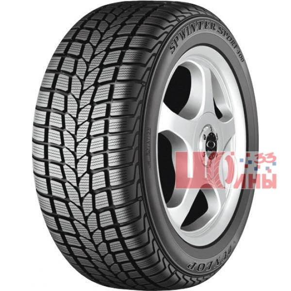 Б/У 195/65 R15 Зима DUNLOP SP Winter Sport-400 Кат. 1
