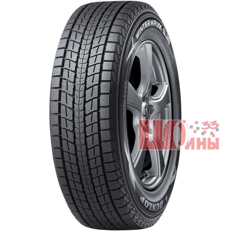 Б/У 225/65 R17 Зима DUNLOP Winter Maxx SJ-8 Кат. 2