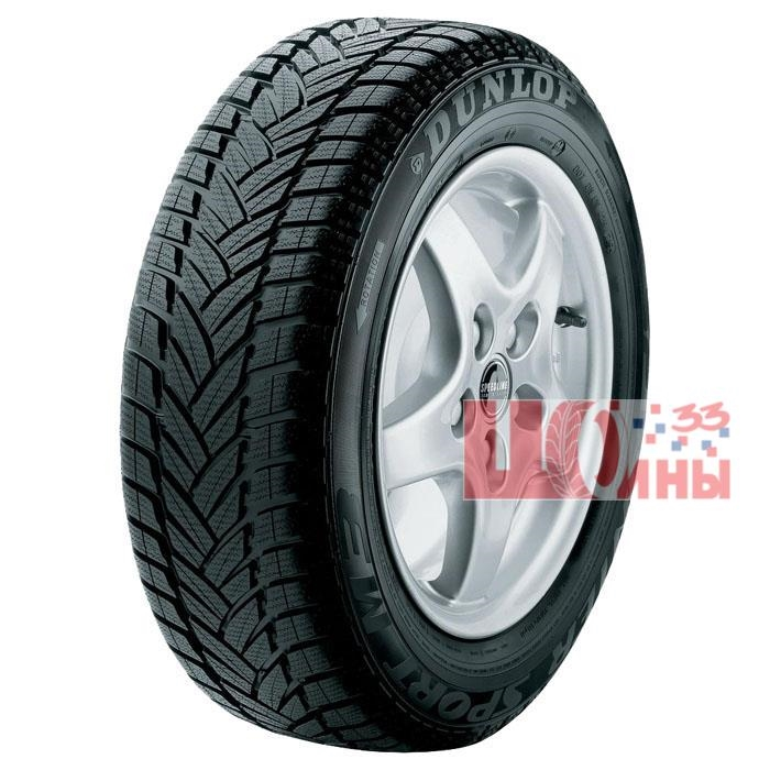 Б/У 195/65 R15 Зима DUNLOP SP Winter Sport M-3 Кат. 3