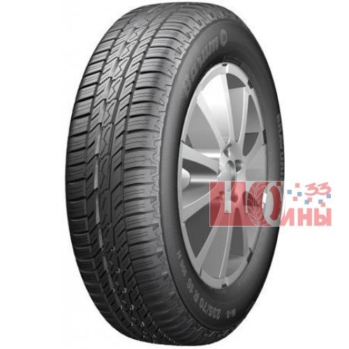 Б/У 255/55 R18 Лето Barum Bravuris 4*4 Кат. 1