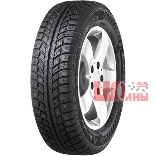 Новое 225/70 R16 Зима Шипы  Matador MP-30 Sibir Ice 2  T
