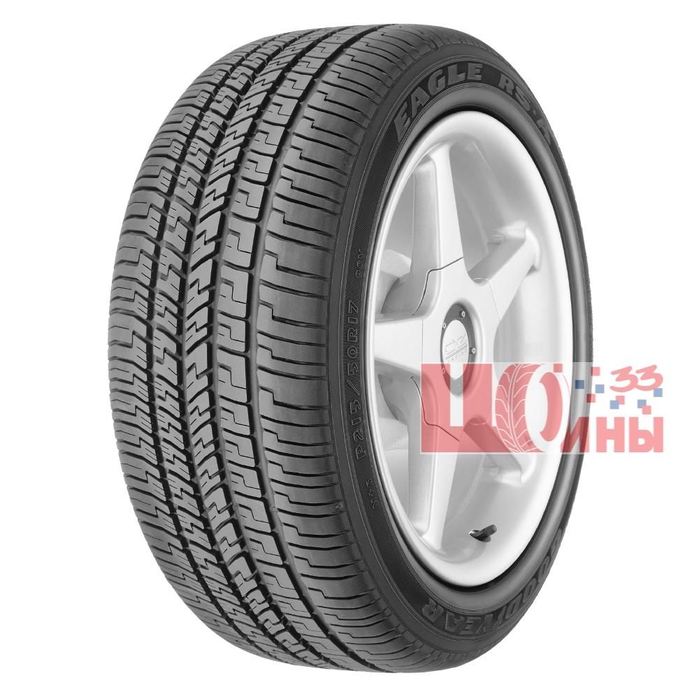Б/У 225/50 R17 Лето GOODYEAR Eagle RS-A Кат. 1