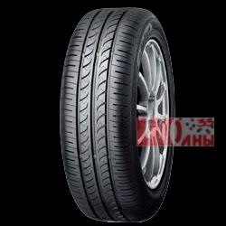 Б/У 205/55 R16 Лето YOKOHAMA Blu Earth AE-01 Кат. 4