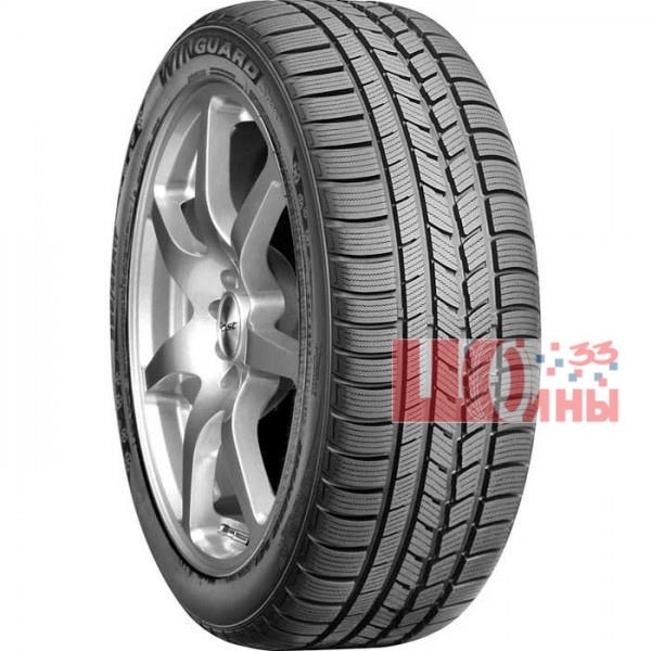 Б/У 225/50 R17 Зима Nexen WinGuard Sport Кат. 2