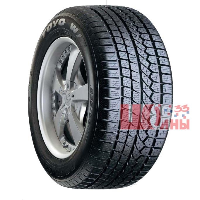 Б/У 255/55 R18 Зима TOYO Open Country W/T Кат. 4