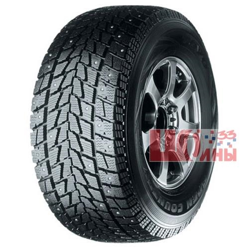 Б/У 265/50 R20 Зима Шипы  TOYO Open Country I/T Кат. 2